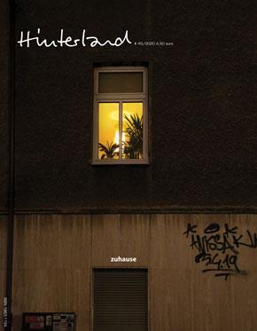 Hinterland Magazin